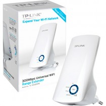 Tp-Link Repetidor Universal WiFi 300Mbps TL-WA850RE - OEM