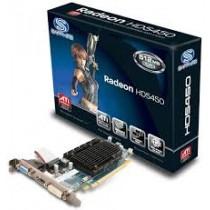 ATI Radeon HD5450 1GB DR3 PCI-E HDMI/DVI/VGA SAPPHIRE