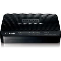 Modem ADSL Roteador Tp-link Td-8816 / 8817 Versão Black Edition