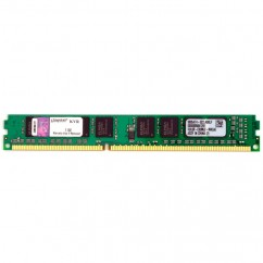 Memória Kingston 4GB 1333Mhz DDR3 CL9 - KVR13N9S8/4