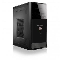 COMPUTADOR AMD DUAL CORE APU E1-2100, 2GB DDR3, HD 500GB, GABINETE C/ FONTE