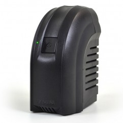 ESTABILIZADOR TS SHARA POWEREST 500VA BIVOLT 9016 PRETO