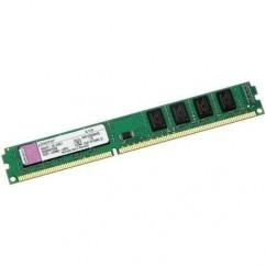 Memória Kingston 2GB 800MHz DDR2 KVR800D2N6/2GB