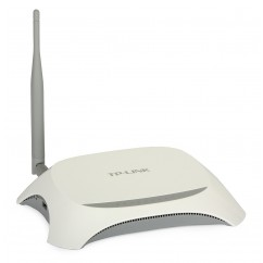 3G WIFI Router TP-LINK TL-MR3220 3G N - 150Mb/s
