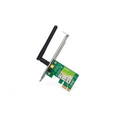 PLACA WIFI PCI-EXPRESS TP-Link TL-WN781N 150MB/s - 1 Antena